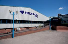 Hexpol lichtenfels